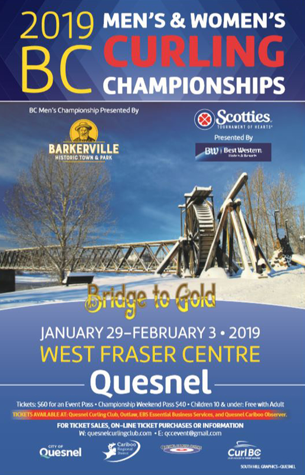 Upcoming Events Prince George Golf And Curling Club
